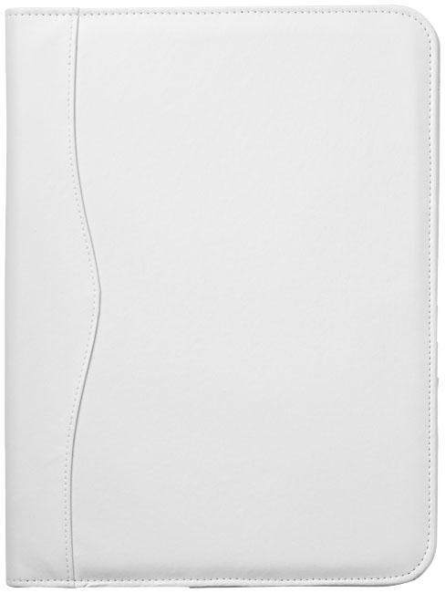 Ebony A4-kansio Valkoinen
