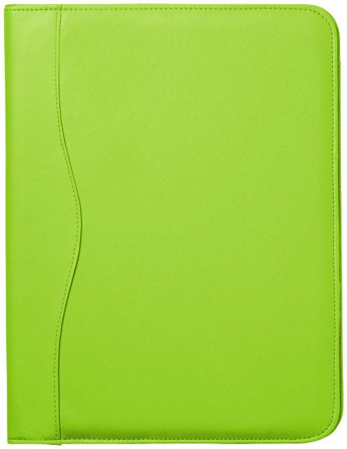 Ebony A4-kansio Vihreä