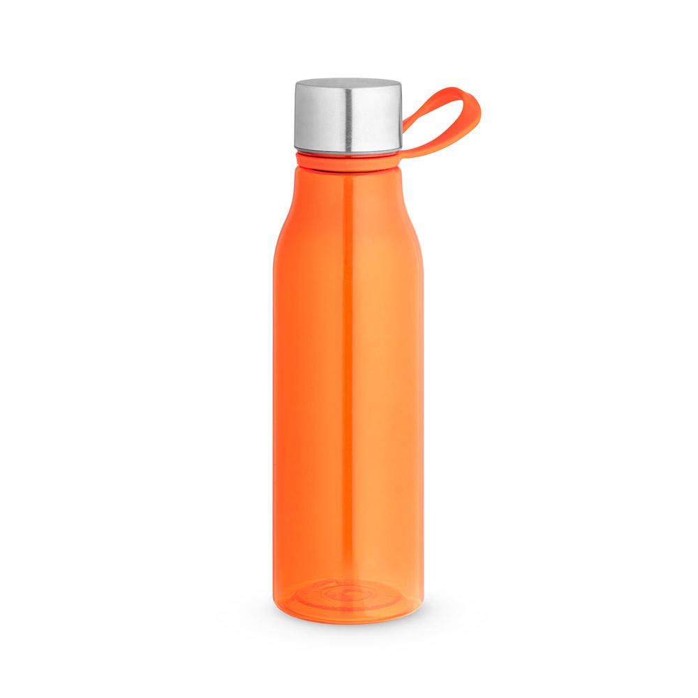 Senna RPET juomapullo Oranssi