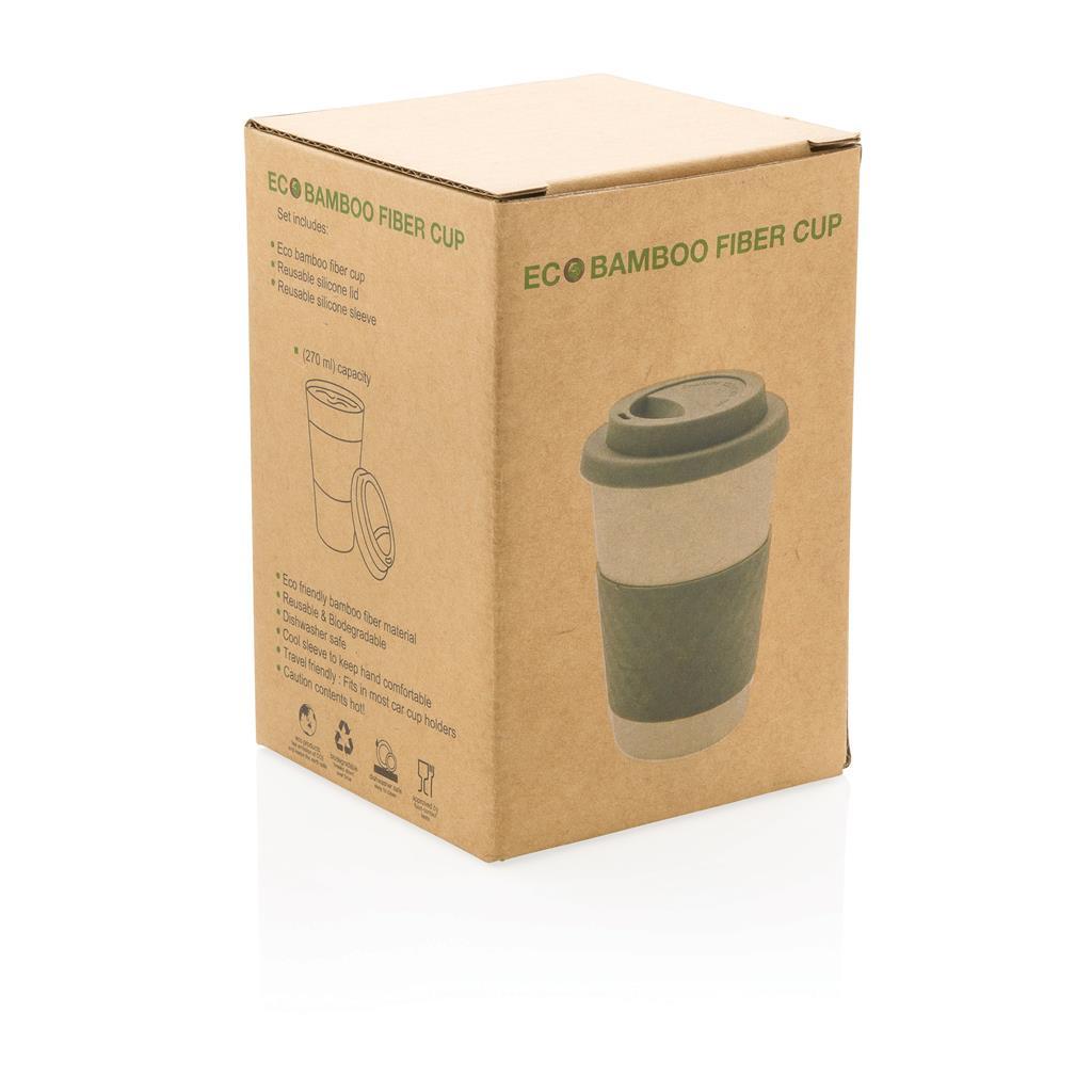 Eco Kahvimuki pakkaus