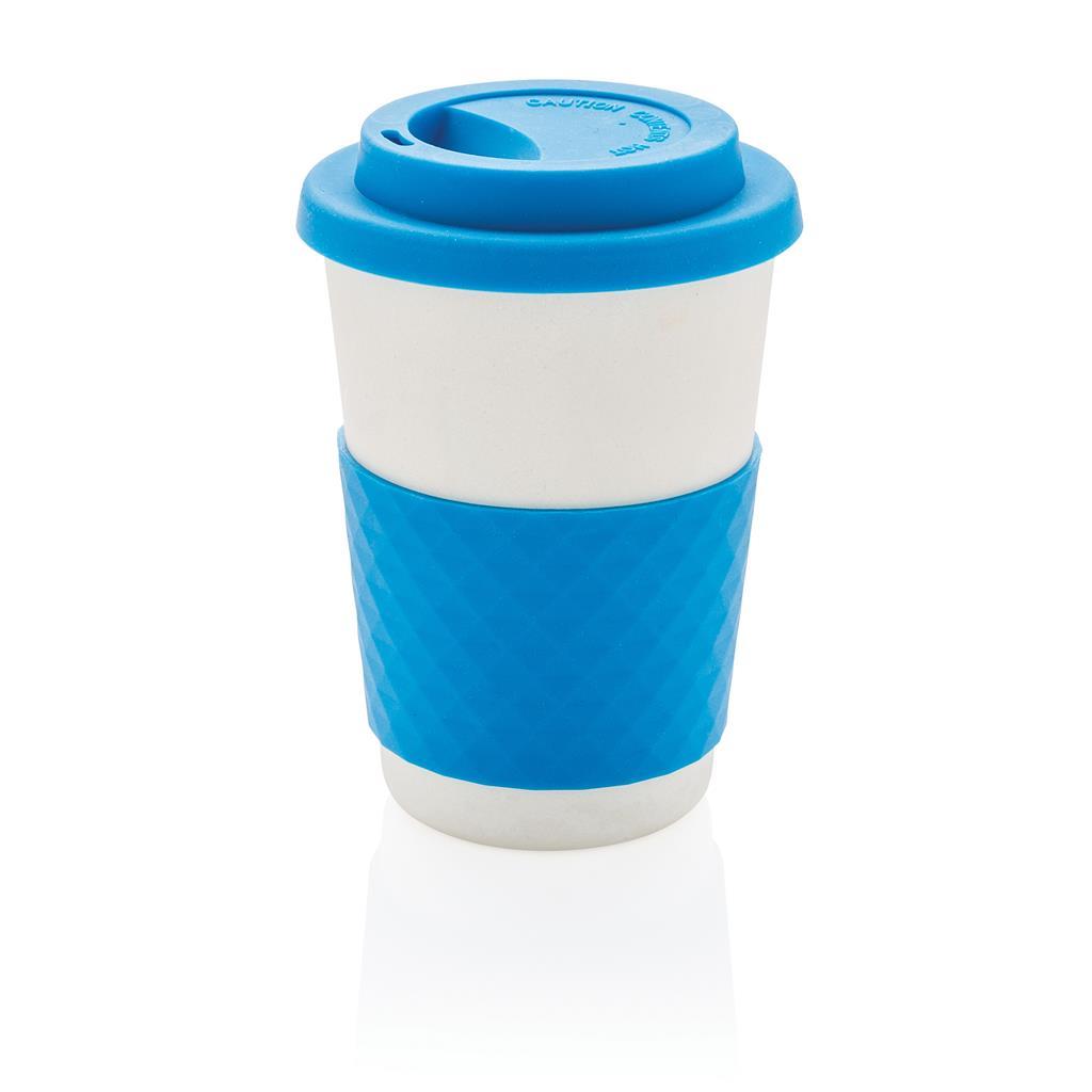 Eco Kahvimuki Sininen