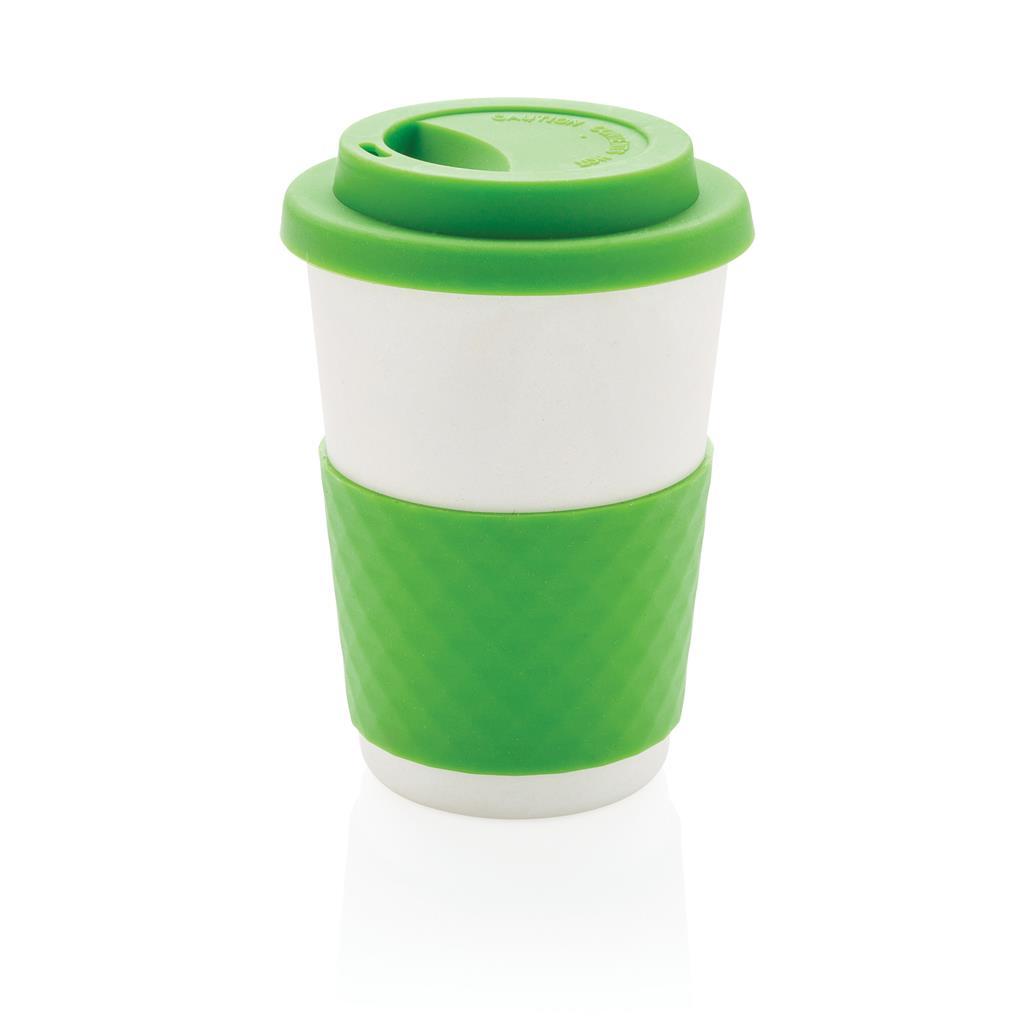 Eco Kahvimuki Vihreä