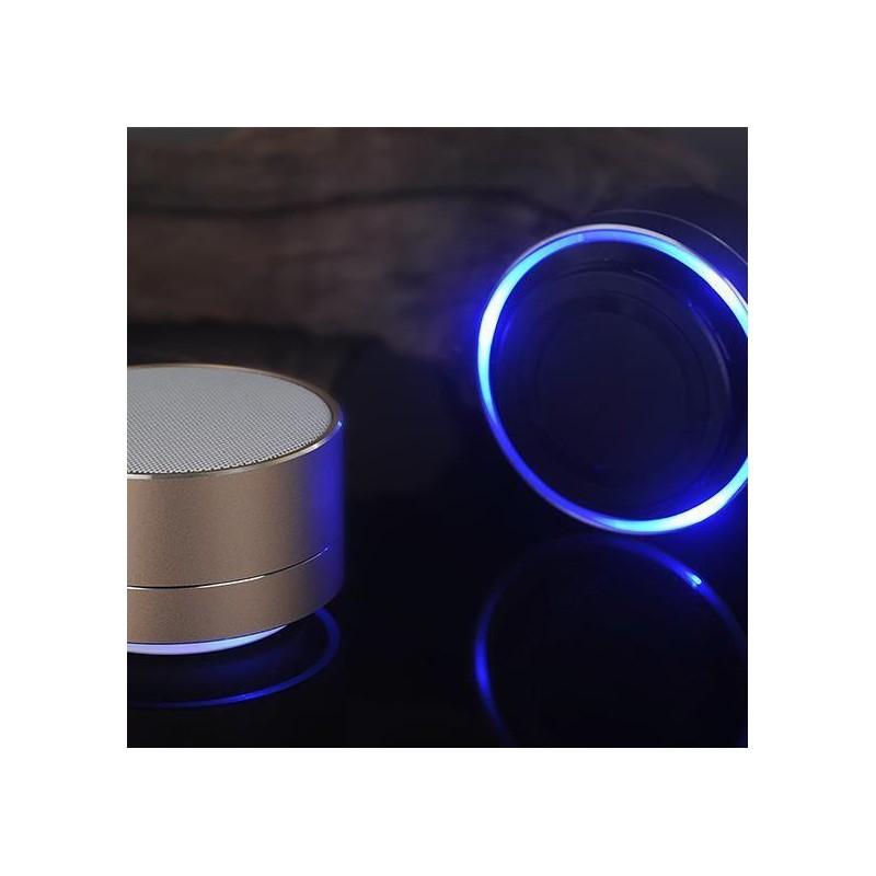 Blaupunkt Langaton LED kaiutin