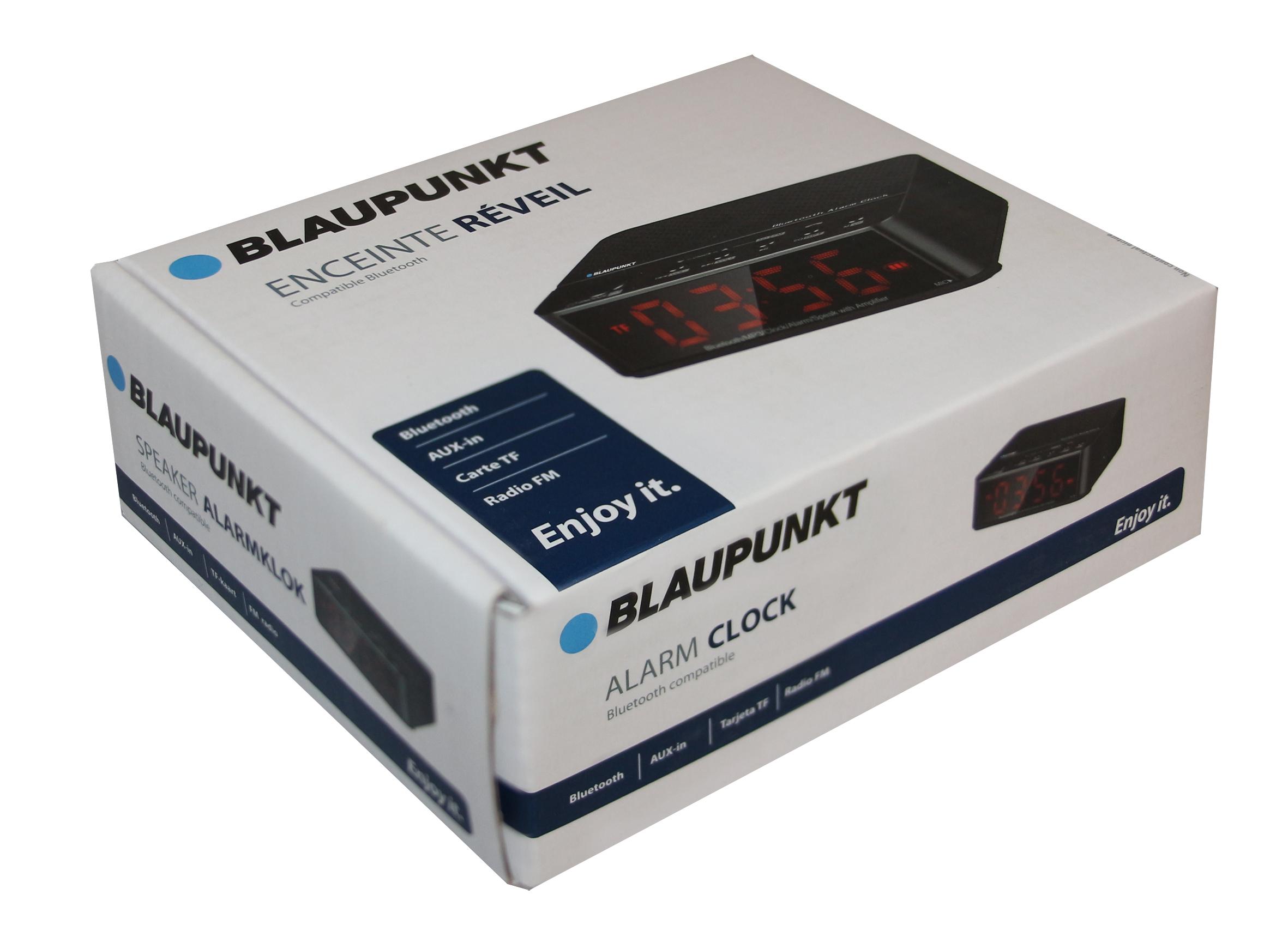 Blaupunkt kelloradio BLP2100