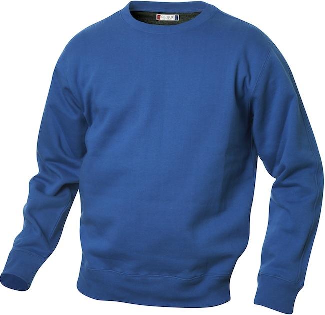 Sweatshirt Canton Royal 55