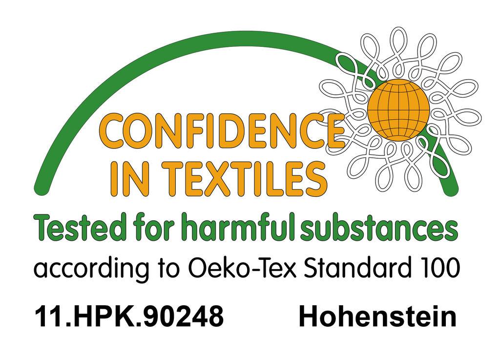 Oeko Tex-merkki