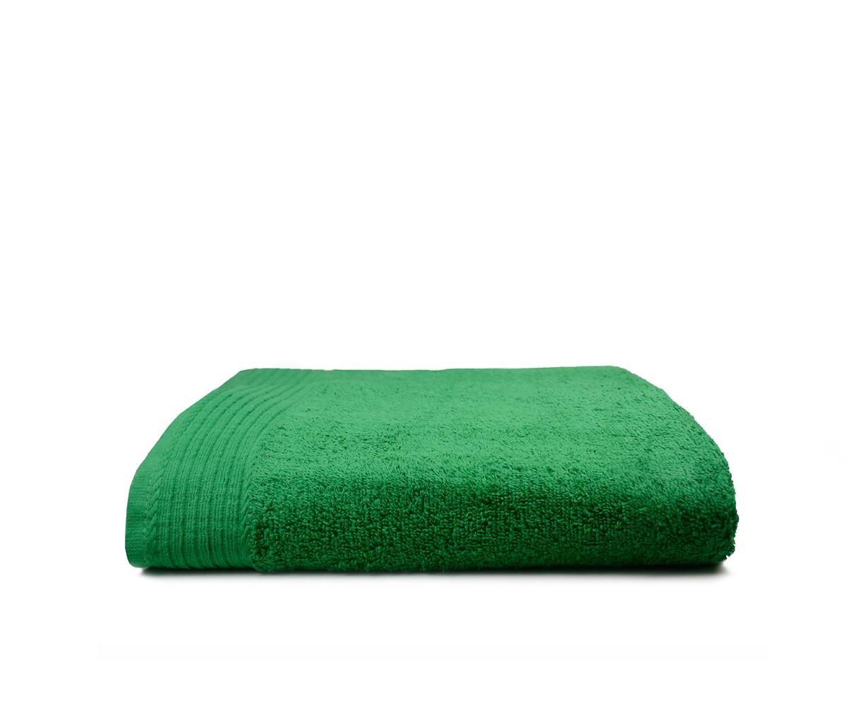 Classic-pyyhkeet 70, Vihreä