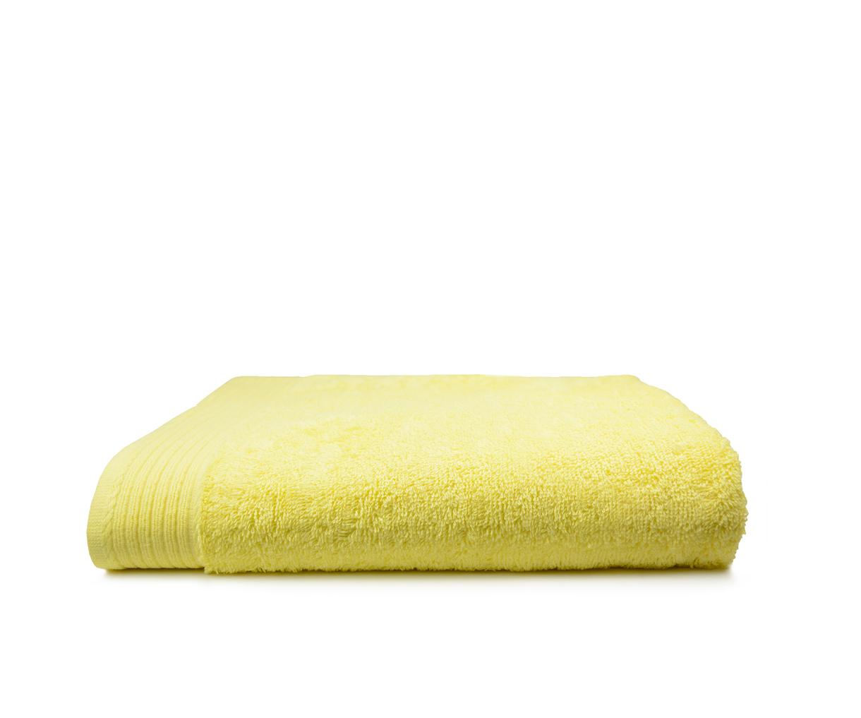 Classic-pyyhkeet 70, Vaaleankeltainen
