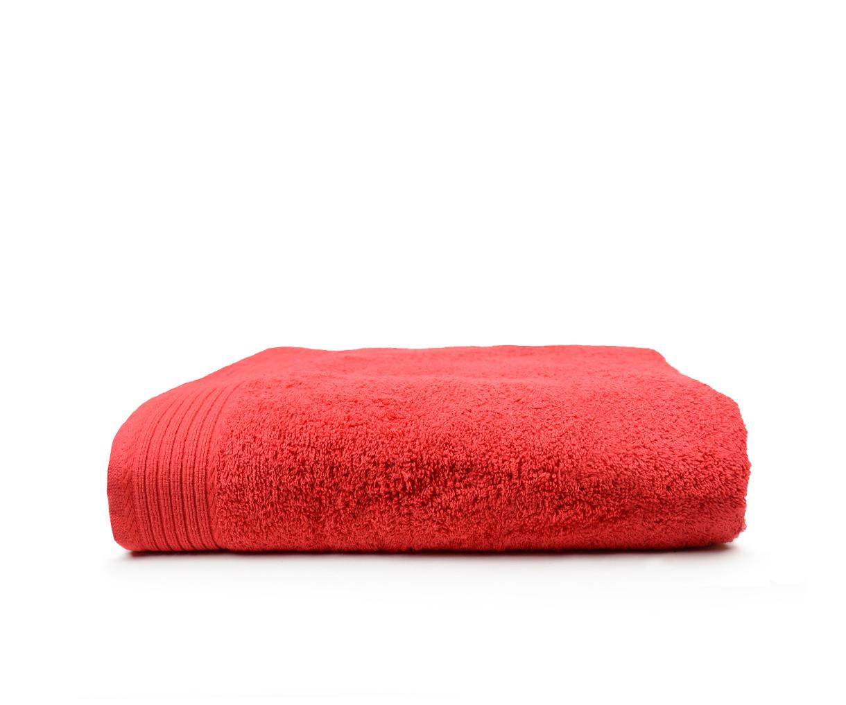 Classic-pyyhkeet 70, Punainen