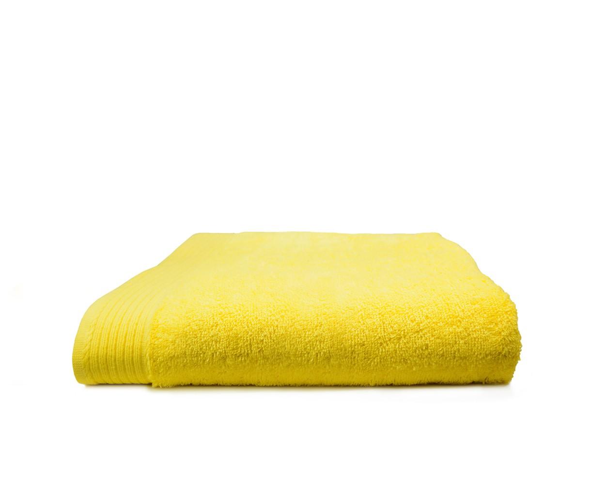 Classic-pyyhkeet 70, Keltainen