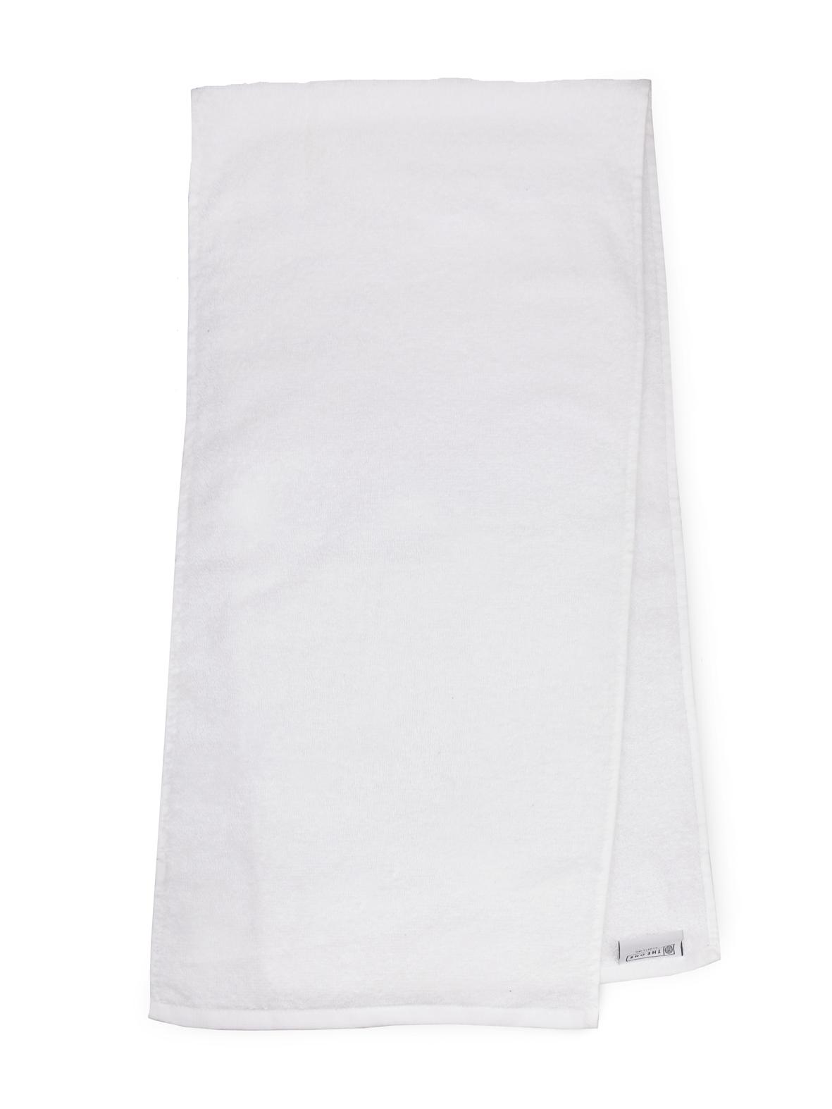 Pyyheliina Sport Valkoinen