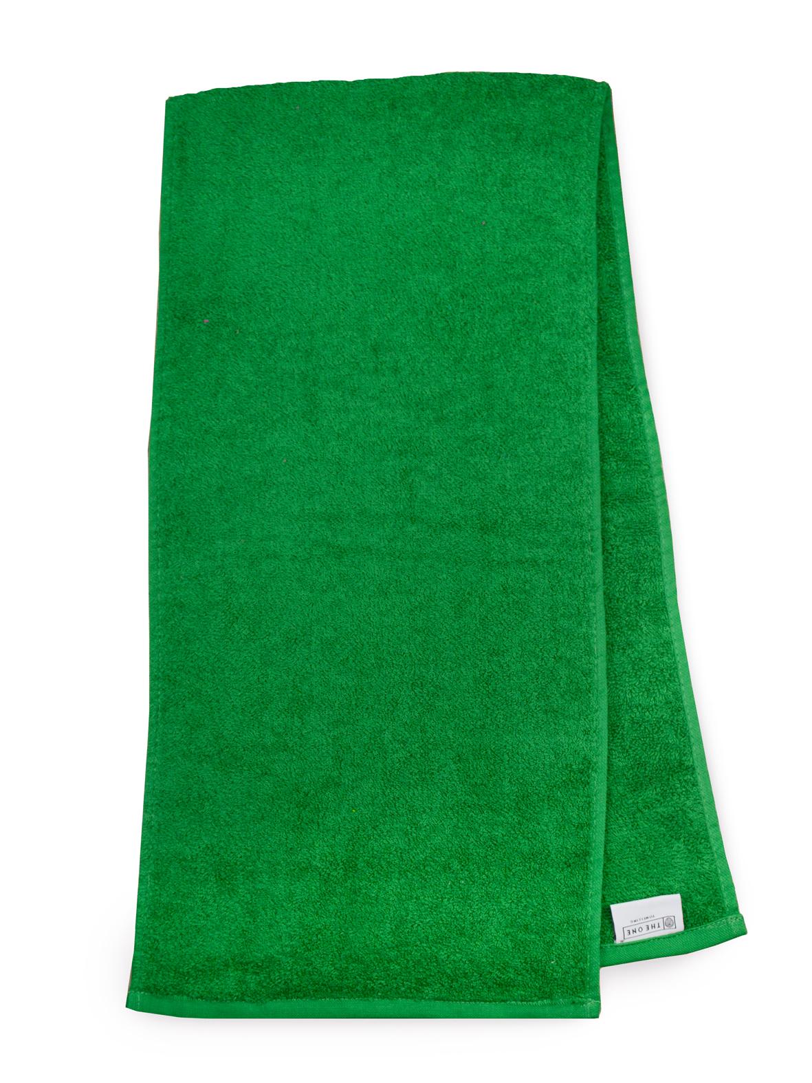 Pyyheliina Sport Vihreä