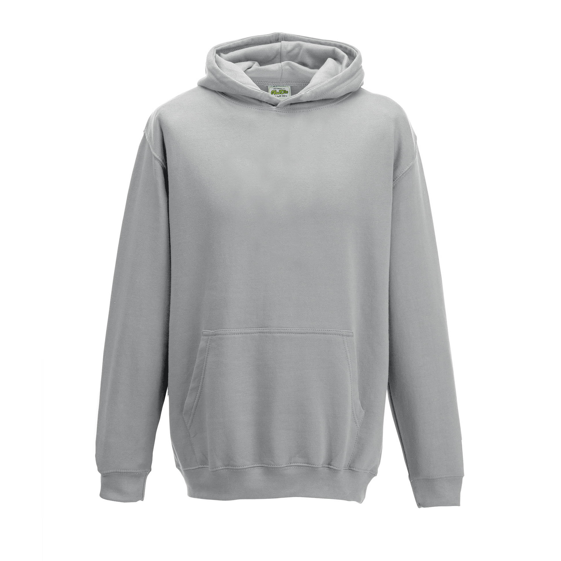 Lasten huppari Heather Grey