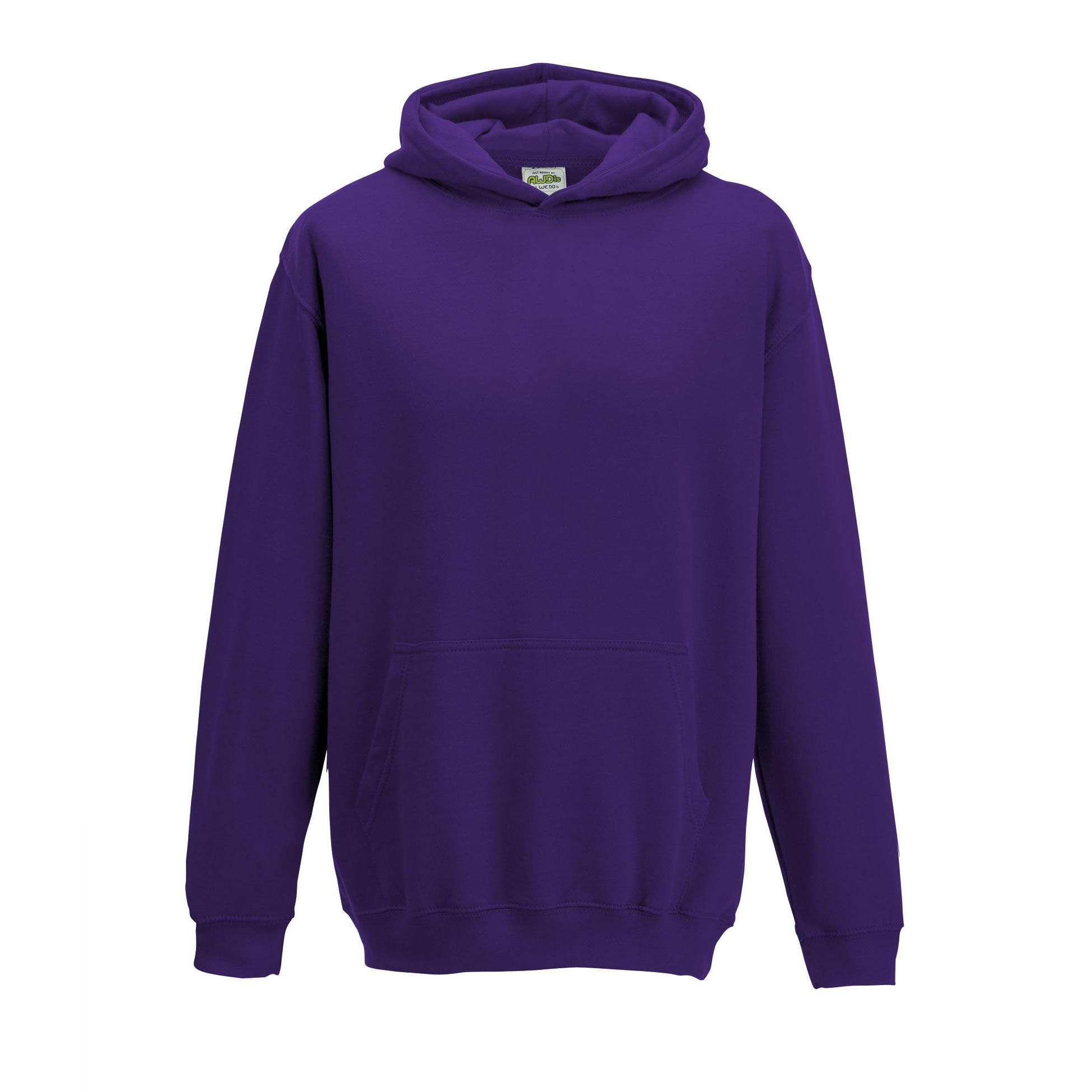 Lasten huppari Purple