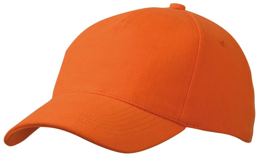 Classic Mainoslippis Orange