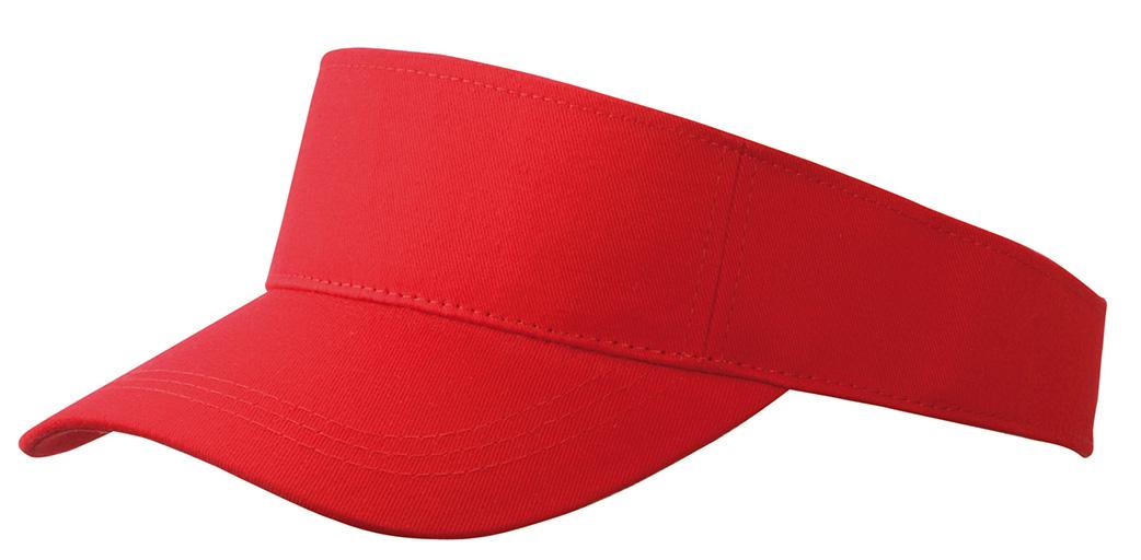 Fashion aurinkolippa Punainen