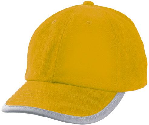 MB6192 Lippis Keltainen