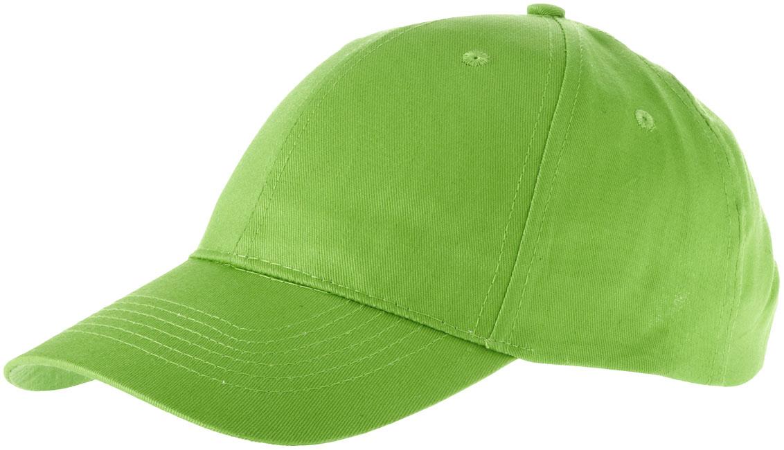 Watson-mainoslippis Lime