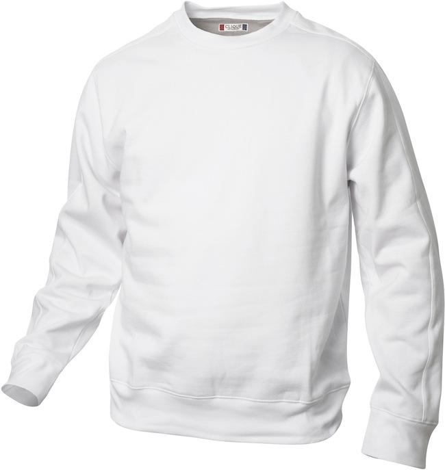 Canton college pusero valkoinen 00