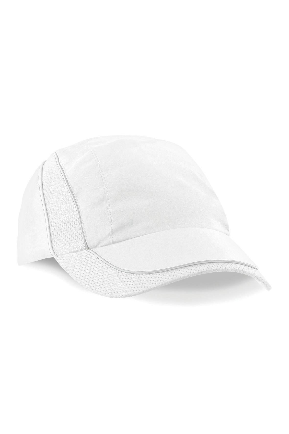 Coolmax® Lippis Valkoinen