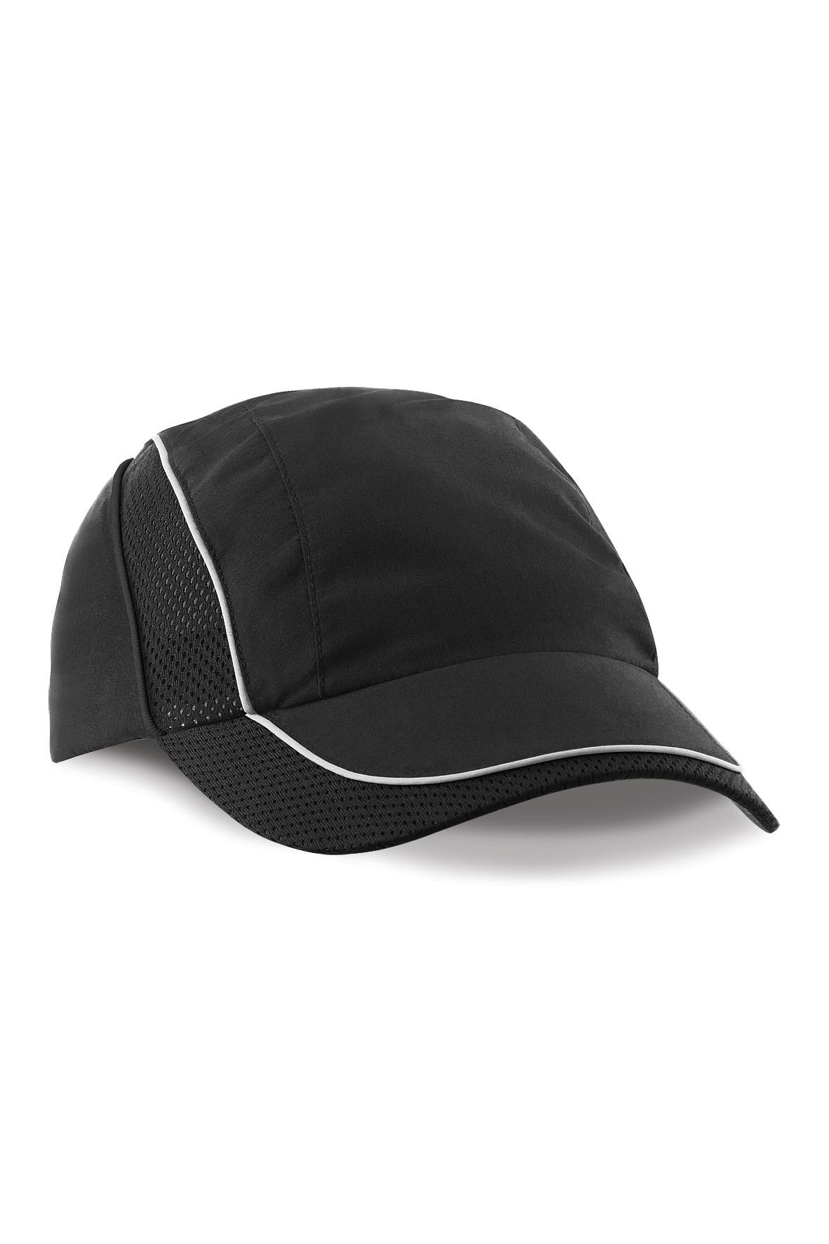 Coolmax® Lippis Musta