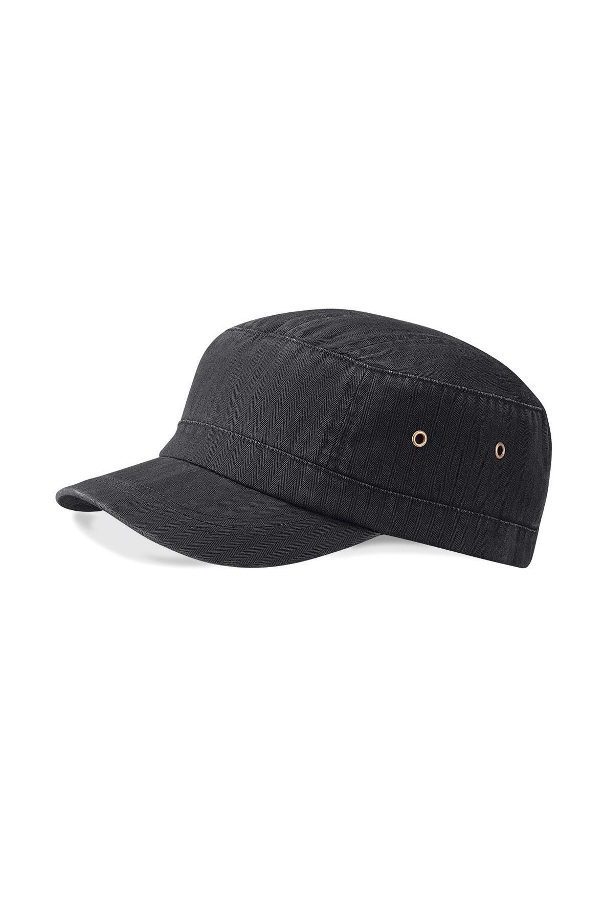 Urban Armylippis Musta