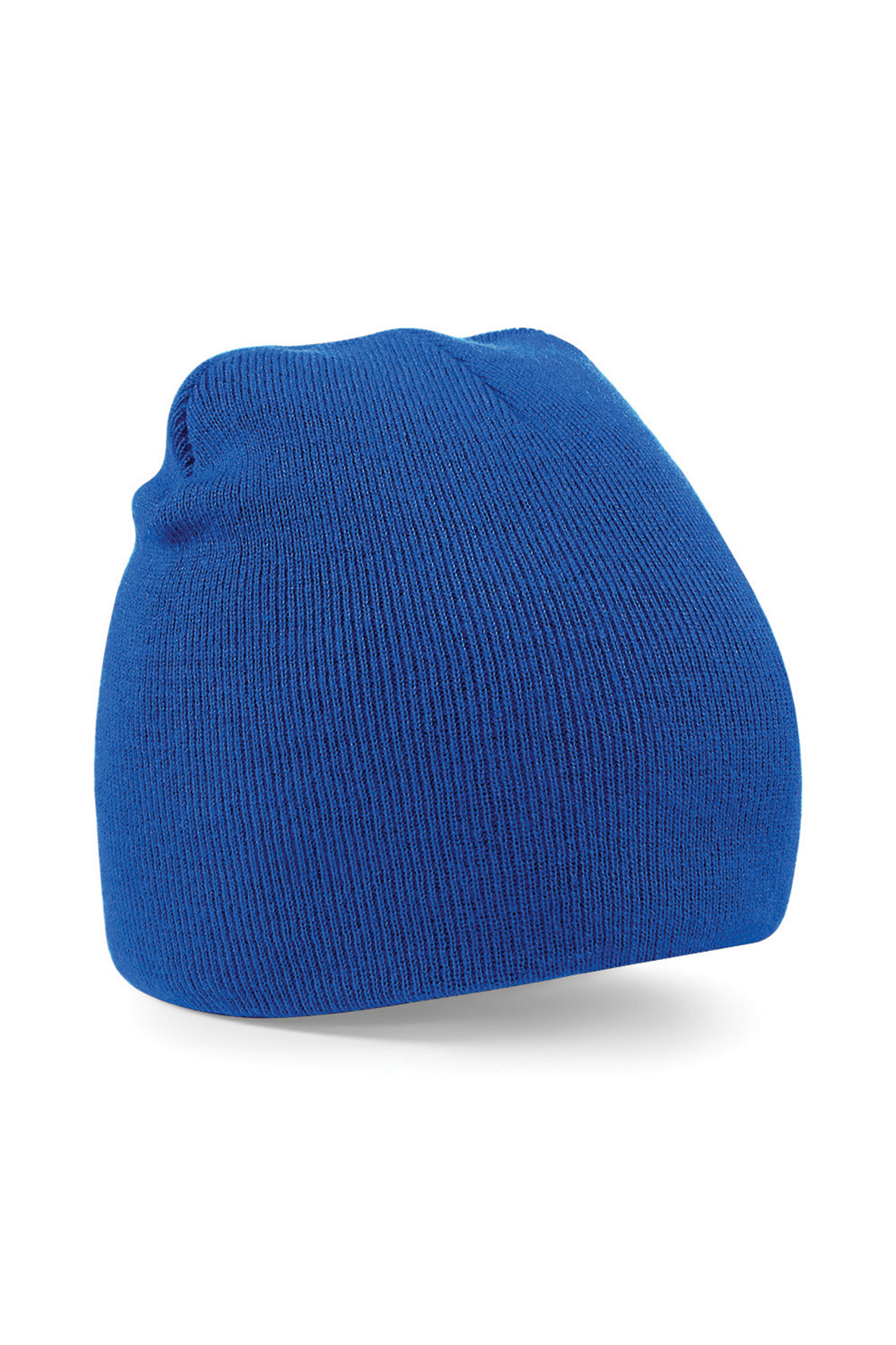 Beanie Pipo Bright Royal