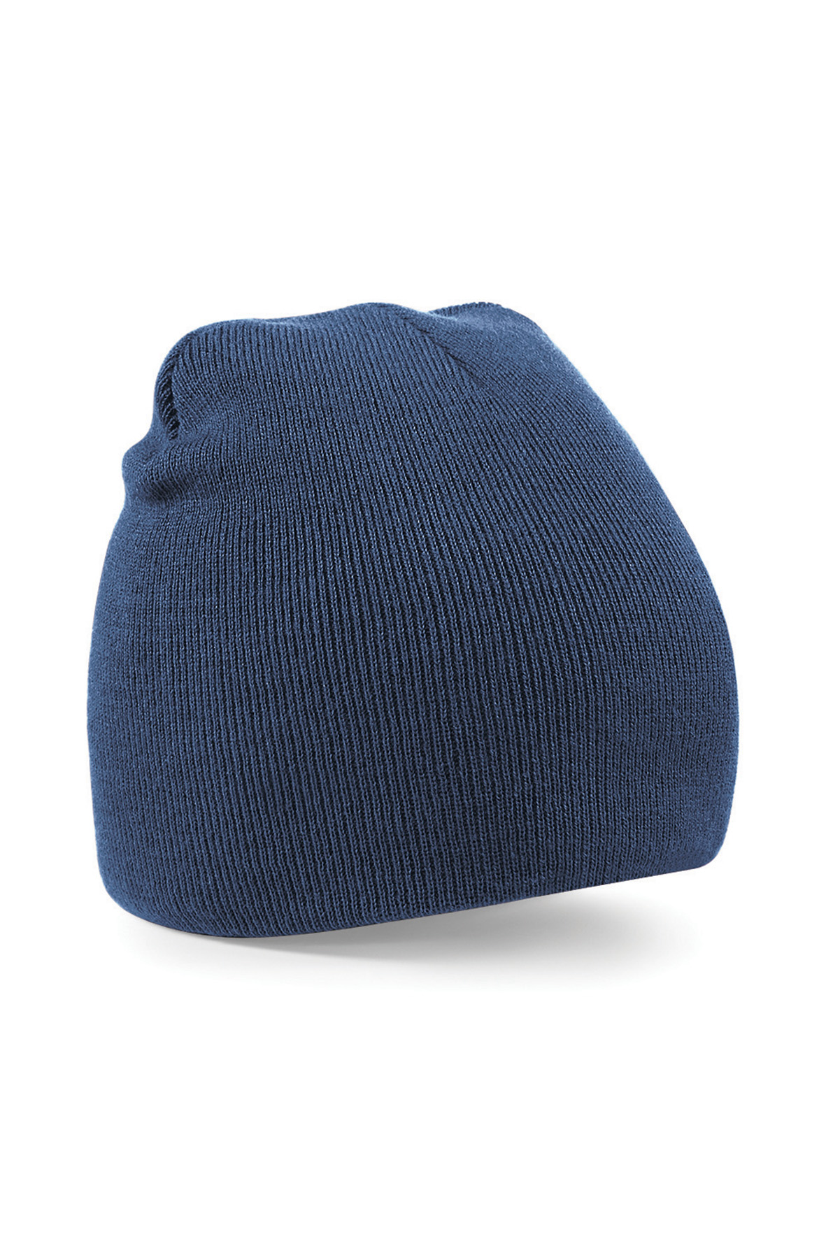 Beanie Pipo French Navy