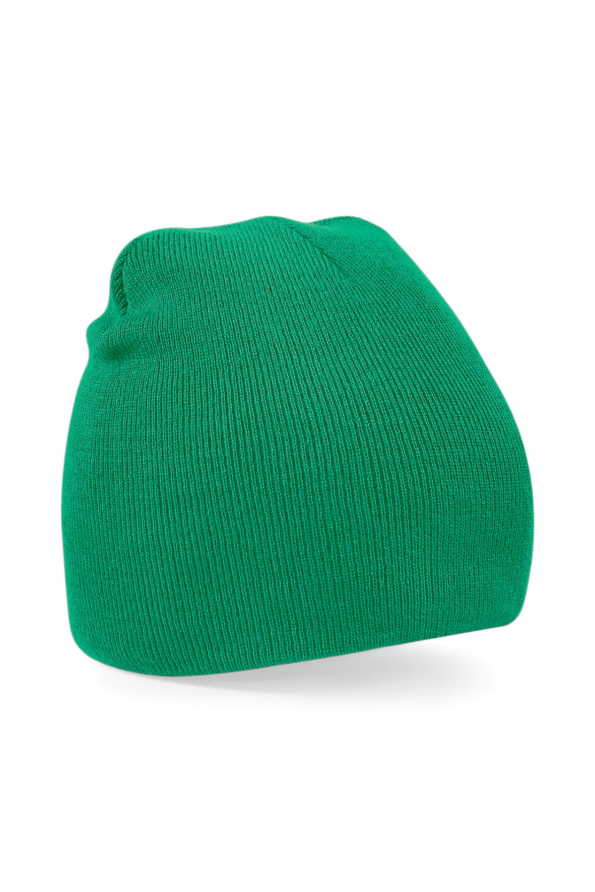 Beanie Pipo Kelly Green