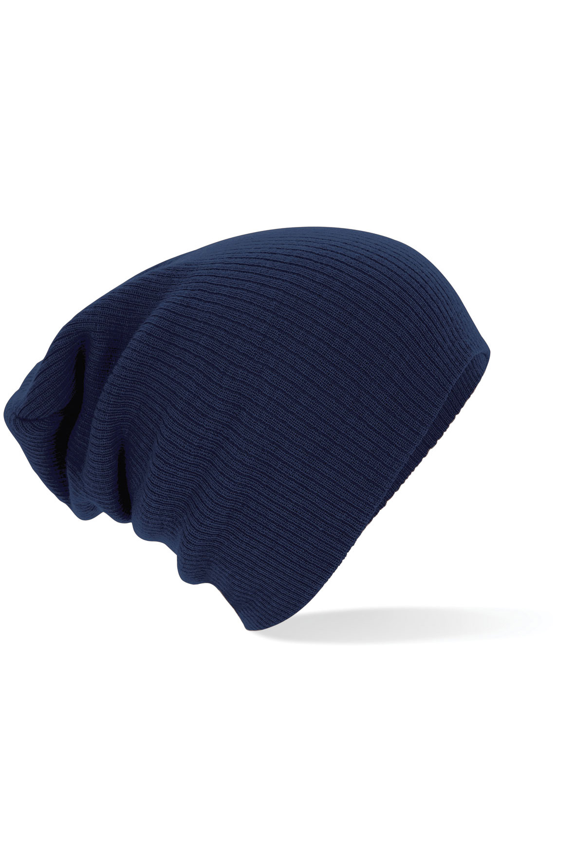 Slouch Pipo French Navy