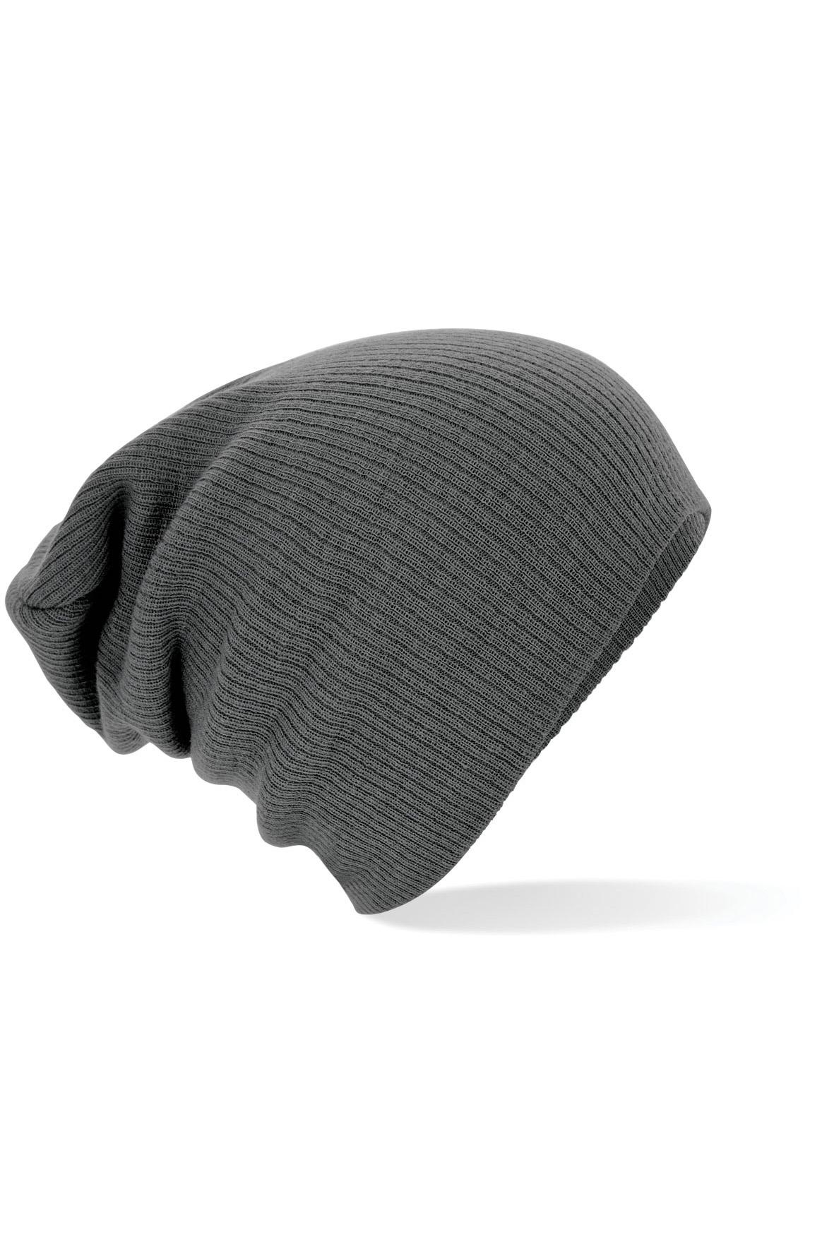Slouch Pipo Smokey Grey