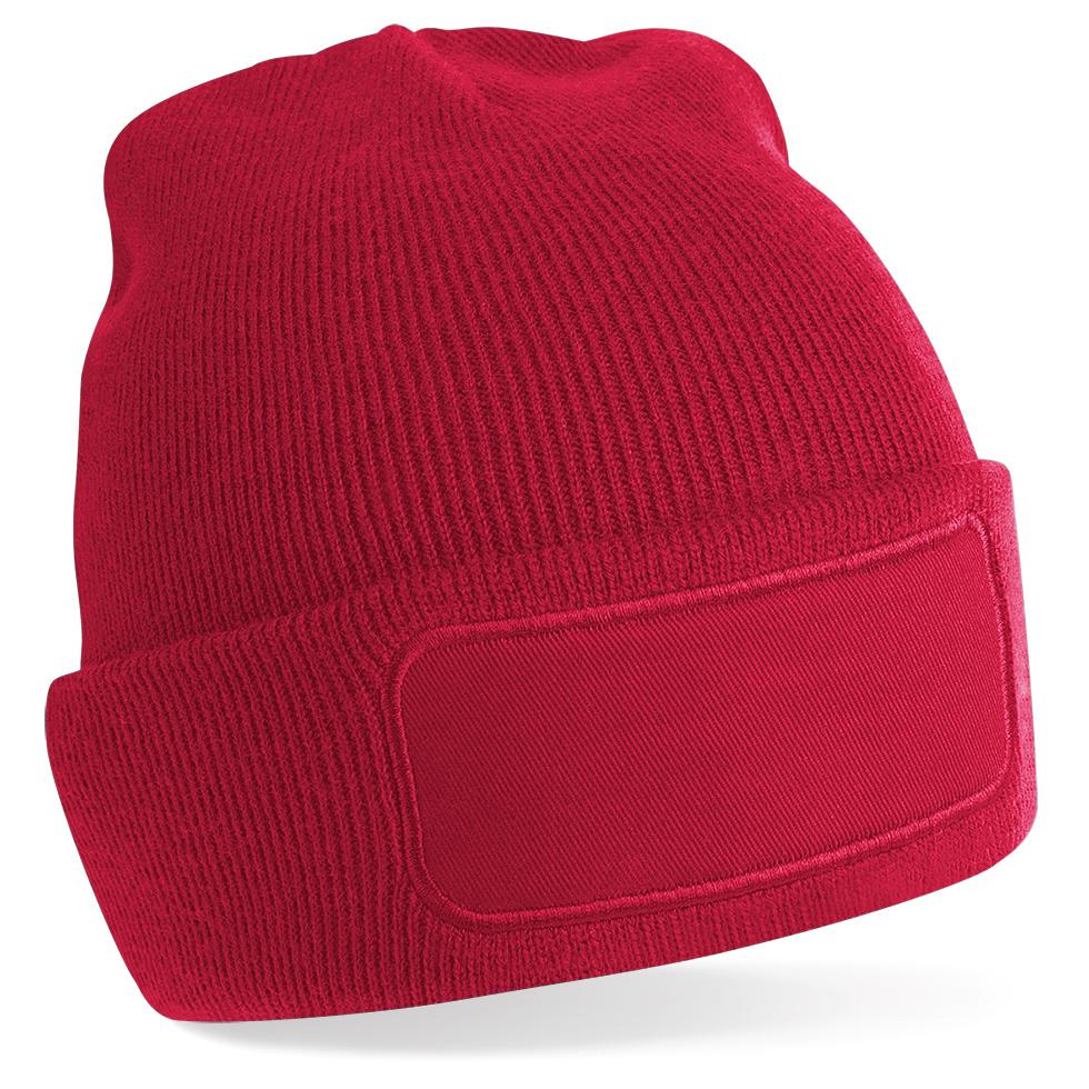 Painettava Pipo Classic Red