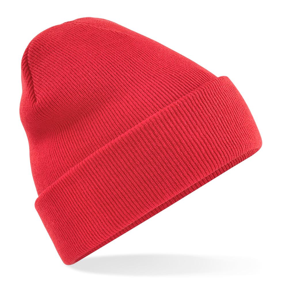 Pipo Taitteella Bright Red