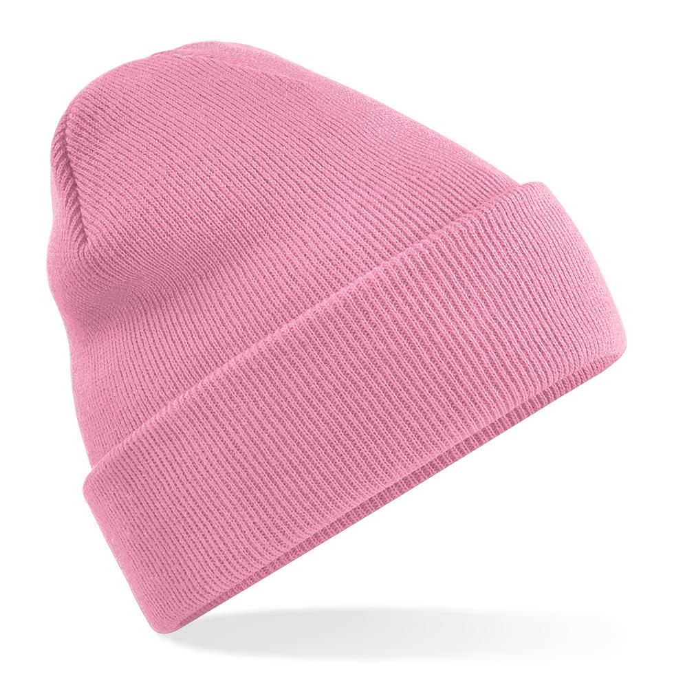 Pipo Taitteella Dusky Pink