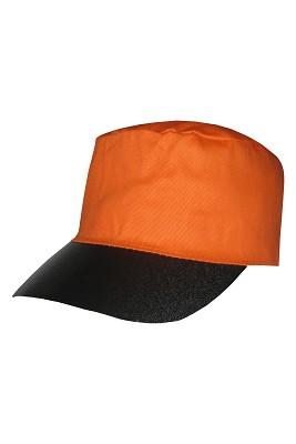 Työ lippis, oranssi