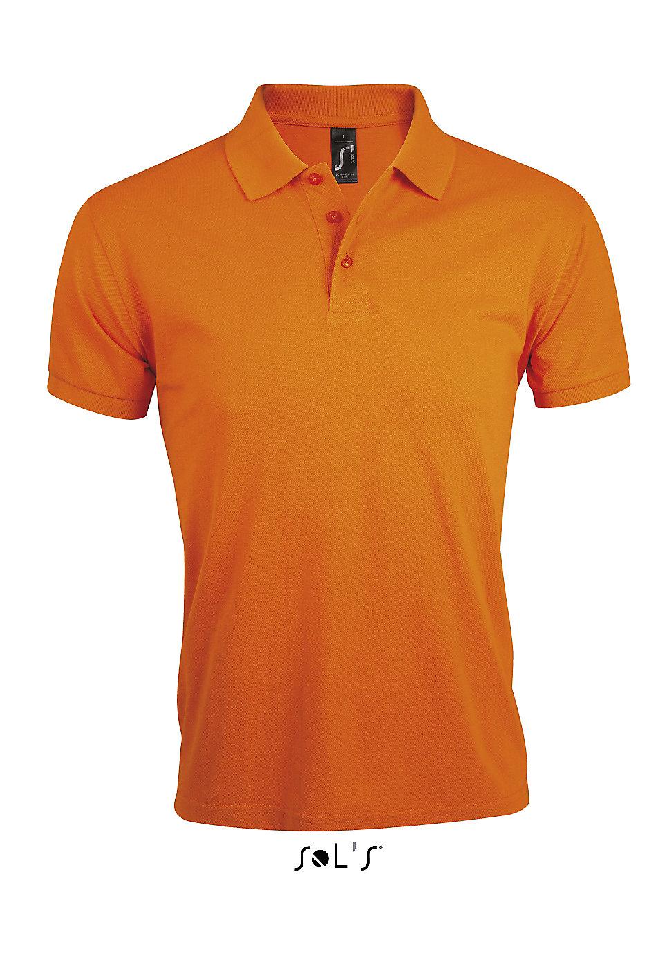 pikeepaita Prime oranssi