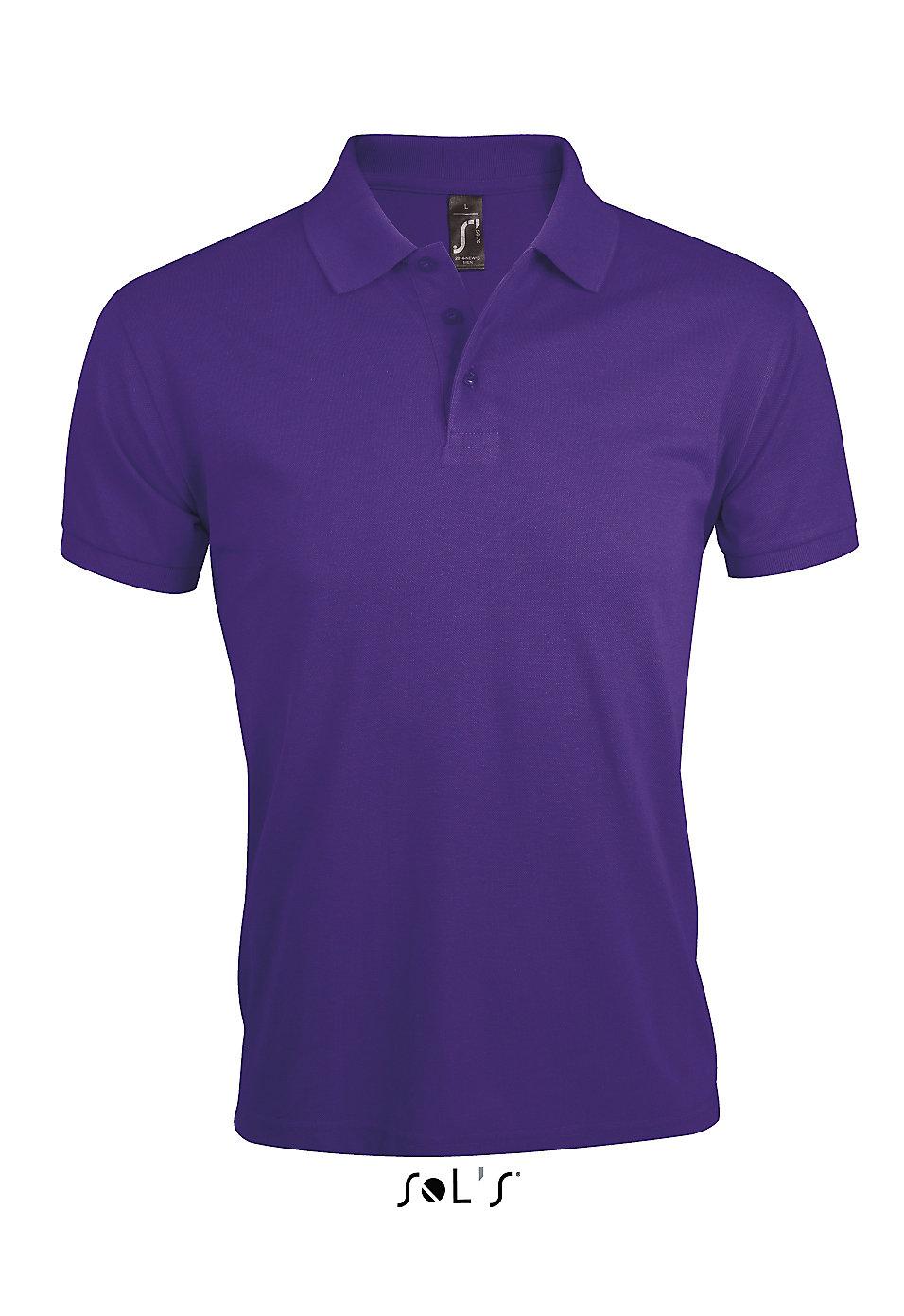 pikeepaita Prime purple