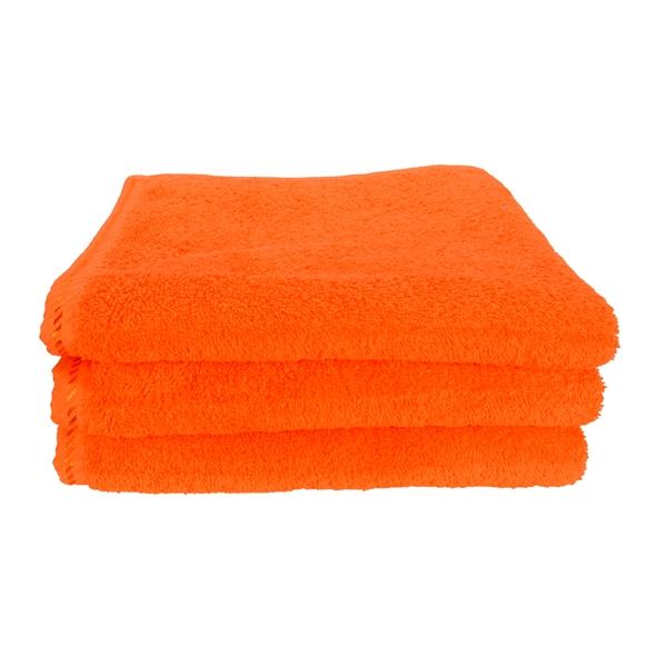 Käsipyyhe Oranssi