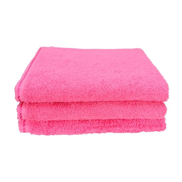 Käsipyyhe Pink