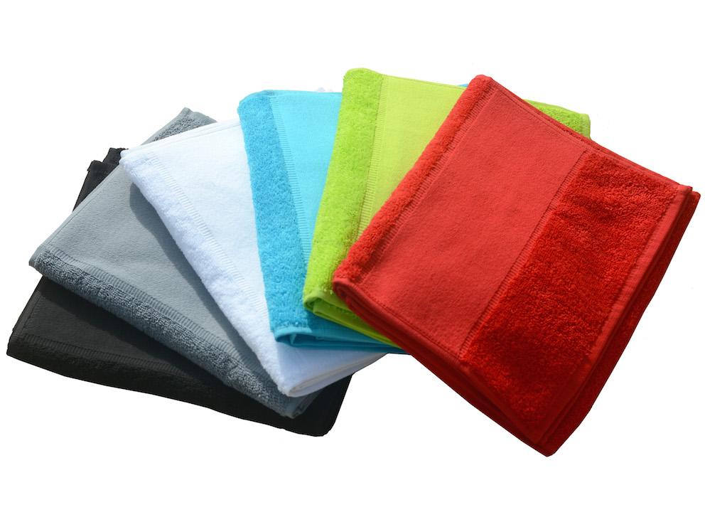 Painettava Pyyheliina Sport