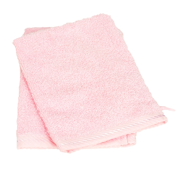 Pesukinnas Vaaleanpunainen