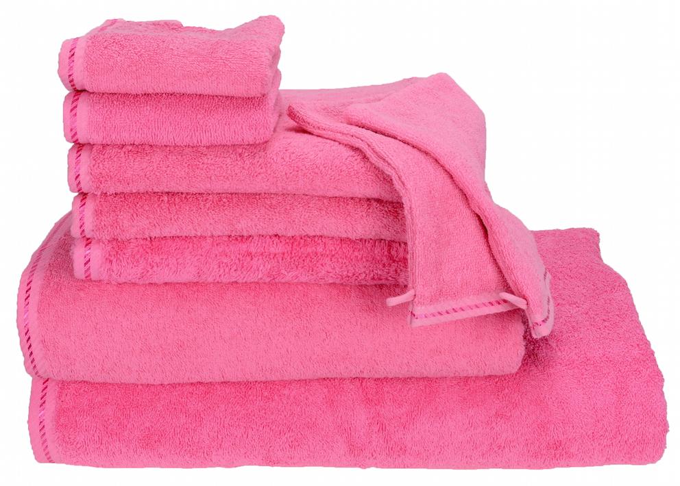 Jättipyyhe Pink