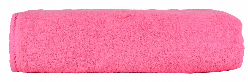Rantapyyhe Pink