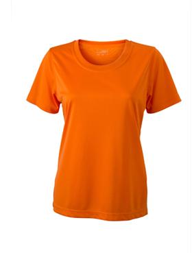 Active T-paidat Oranssi