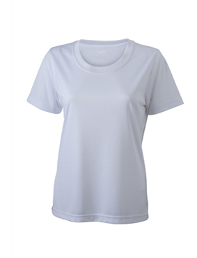 Active T-paidat Valkoinen