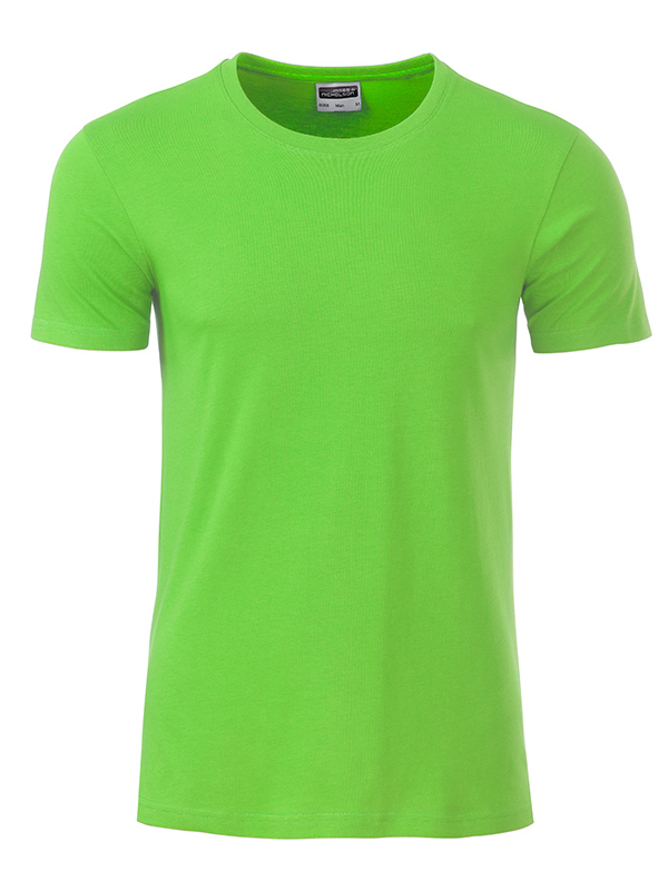 Orgaaninen Basic-T Lime
