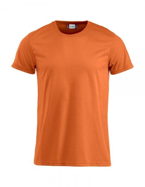 Neon T-paidat Orange