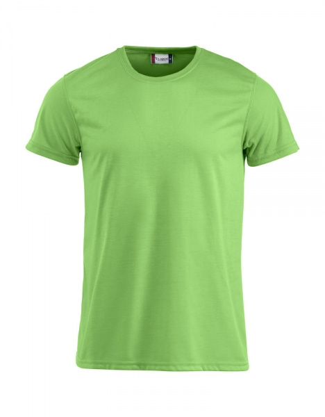 Neon T-paidat lime