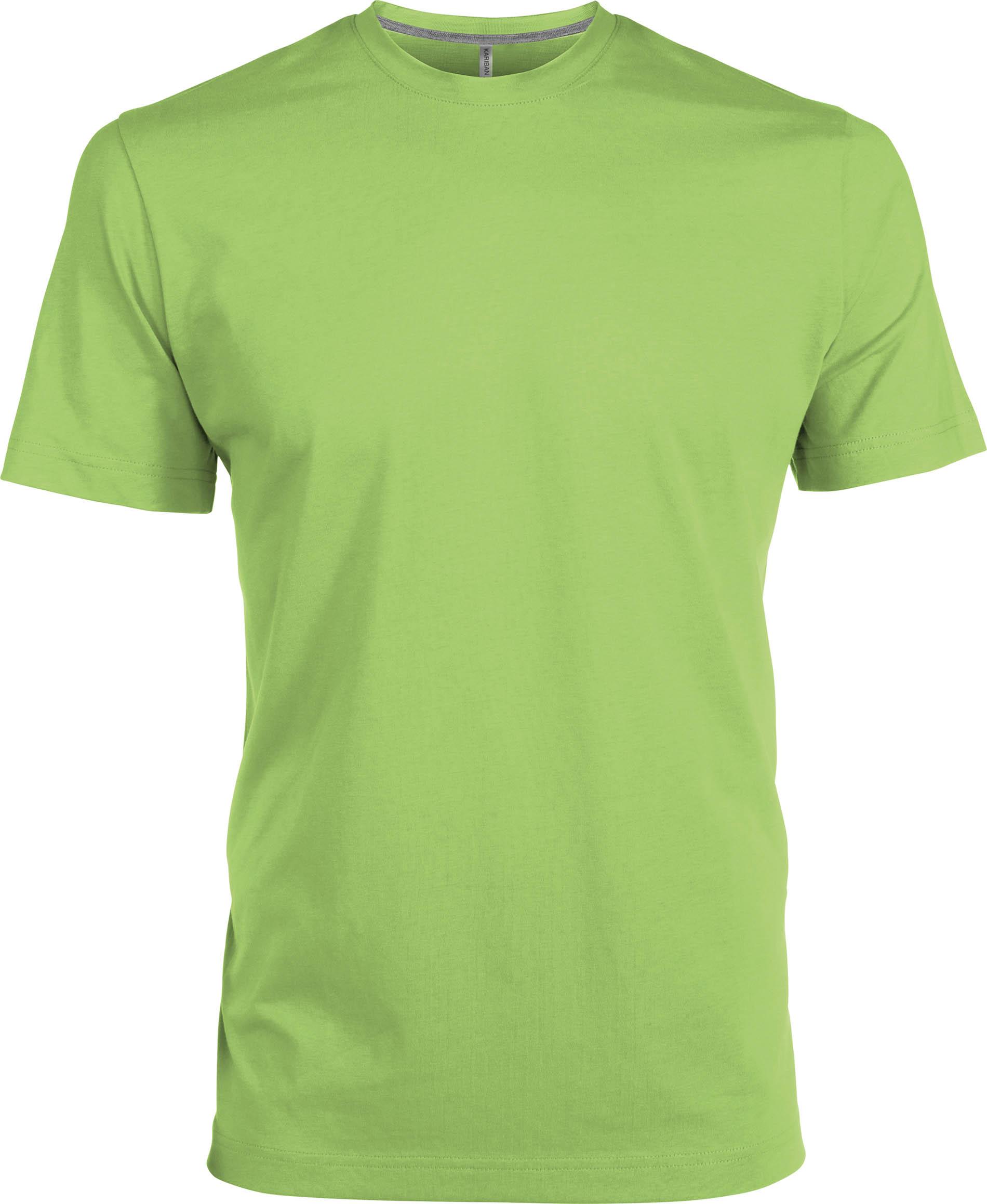 T-paita K356 Lime