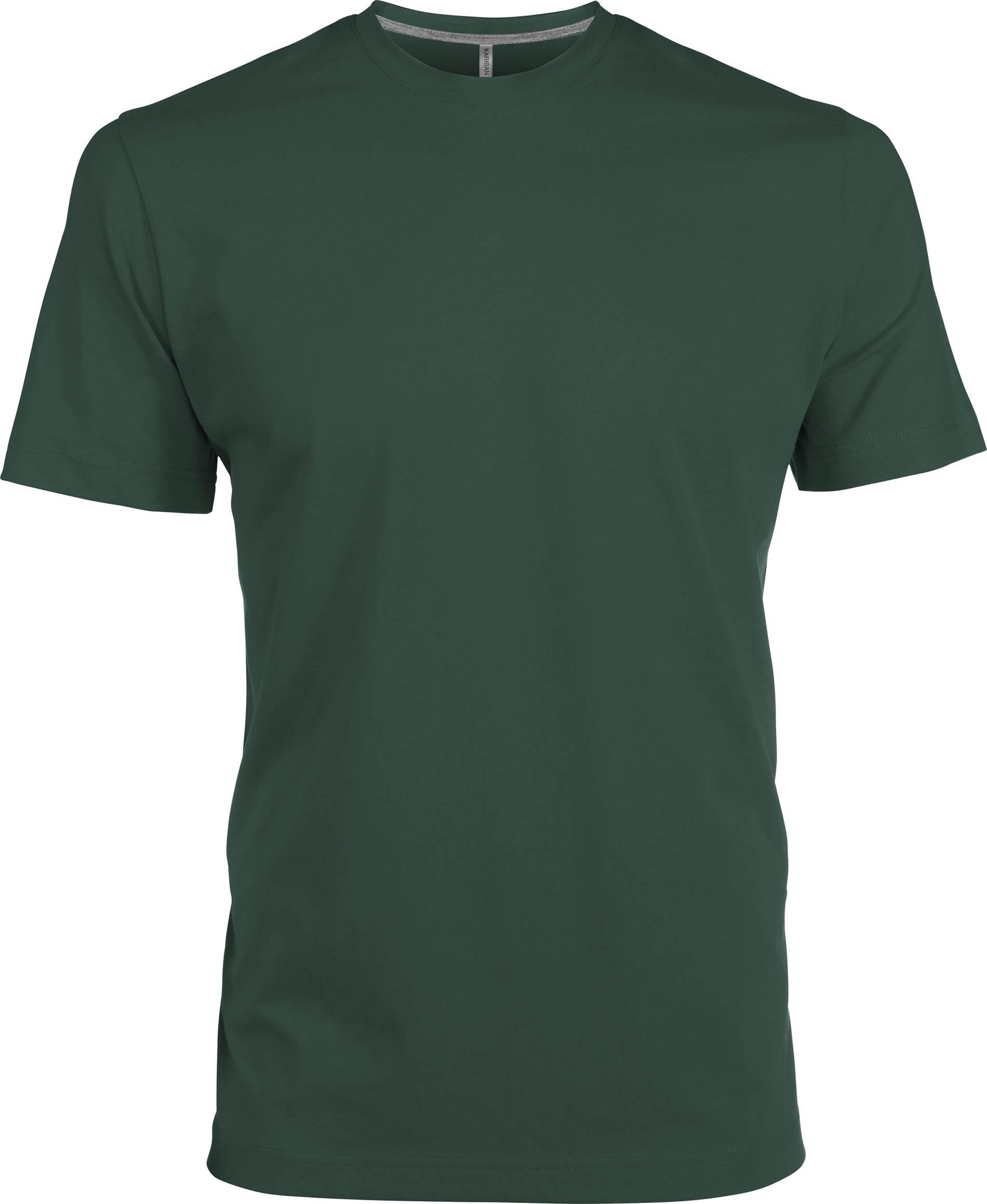 T-paita K356 Metsänvihreä
